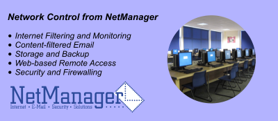 NetManager statement